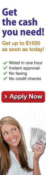 Faxless Payday Loan-Your Saviour in Financial Trouble
